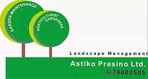 Astiko Prasino Ltd